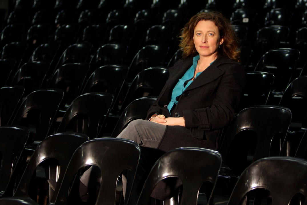 Lara Foot, CEO and Director, Baxter Theatre Centre pic by Mark Wessels.jpg