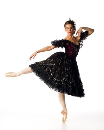 Joburg Ballet_Burnise Silvius as Camille in La Traviata_Photo Lauge Sorensen_2_Med Res