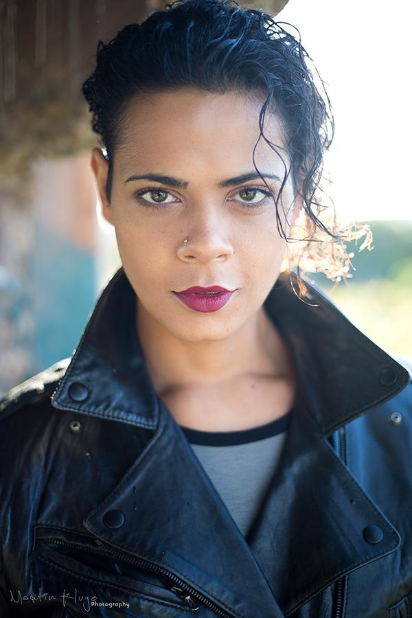 Zoey Black